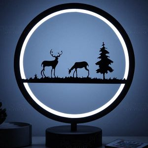 ceylan model masa lambası